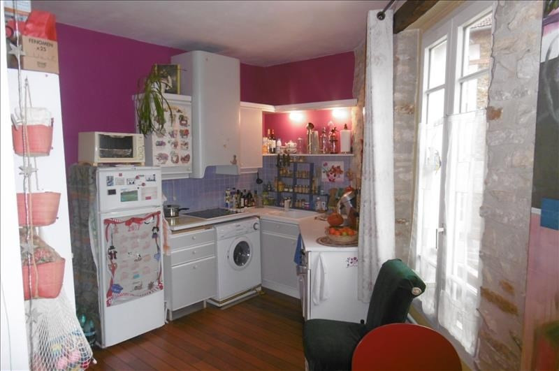 Sale apartment St maur des fosses 215 000€ - Picture 4