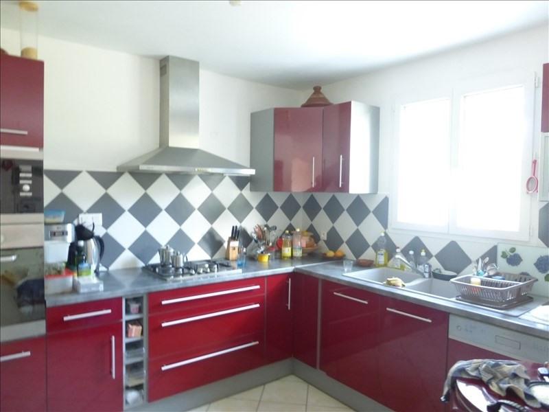 Sale house / villa Rochefort 297000€ - Picture 3