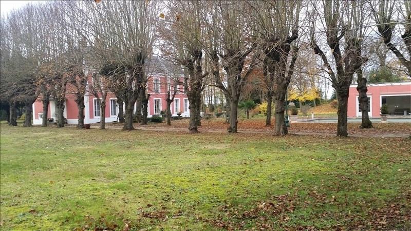 Vente maison / villa Mormant sur vernisson 418000€ - Photo 1