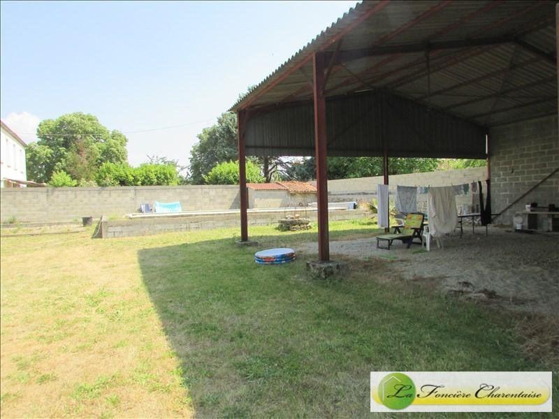 Sale house / villa Verdille 92000€ - Picture 11