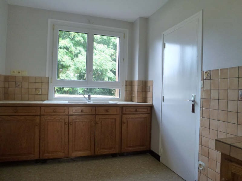Sale apartment Noisy-le-roi 249000€ - Picture 4