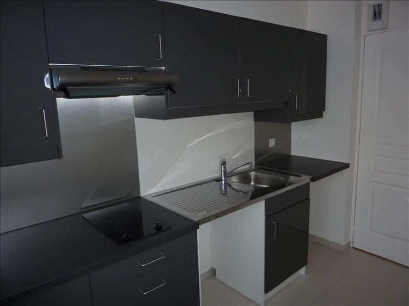Rental apartment Bures sur yvette 902€ CC - Picture 4