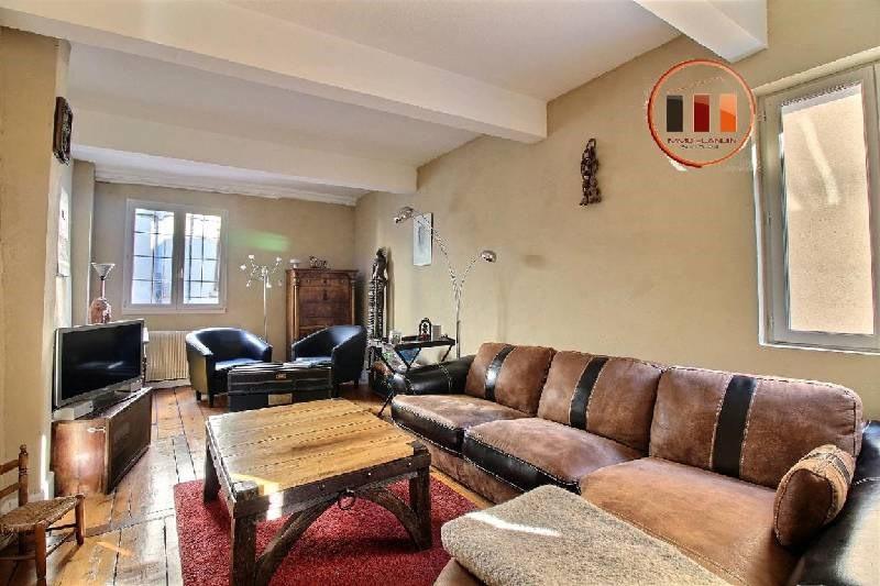 Sale house / villa St genis laval 315000€ - Picture 4