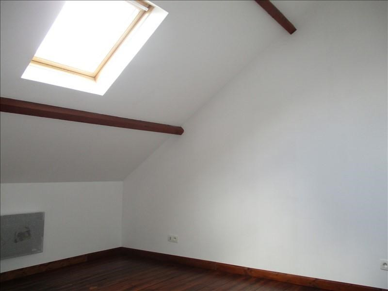 Sale apartment Vic sur aisne 106000€ - Picture 3