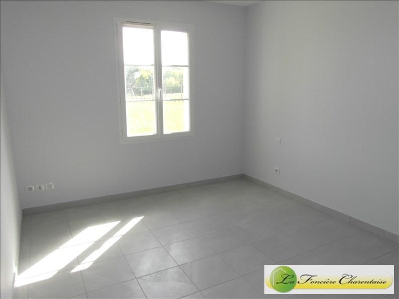 Vente maison / villa Aigre 118800€ - Photo 7