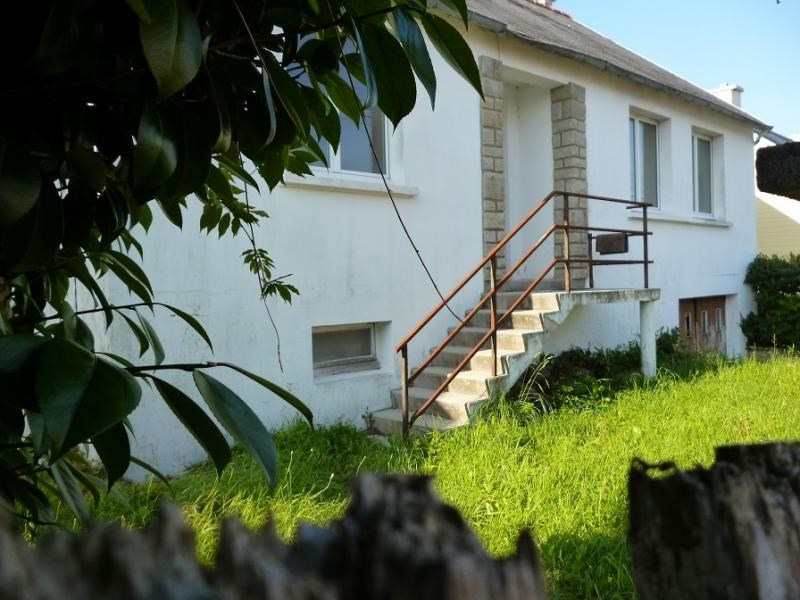 Vente maison / villa Douarnenez 89000€ - Photo 2