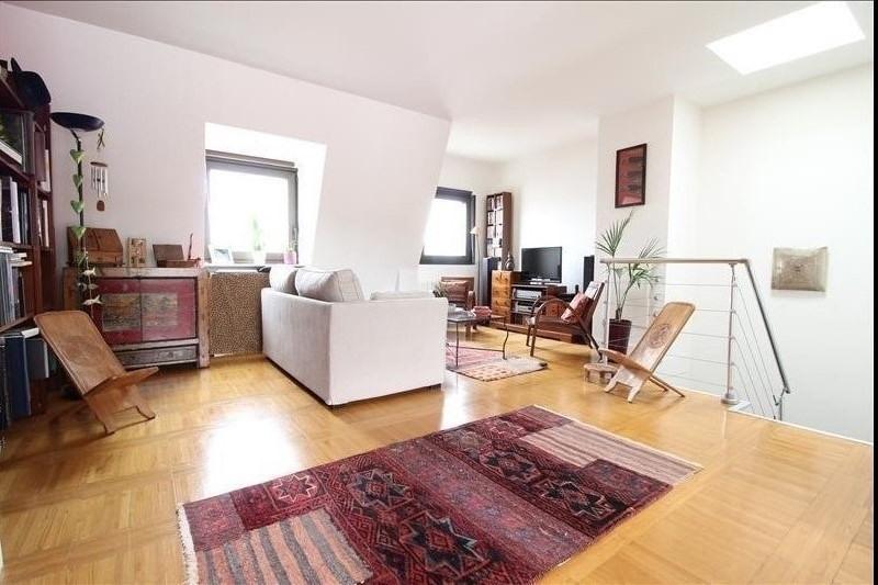 Venta  apartamento Pantin 540800€ - Fotografía 2