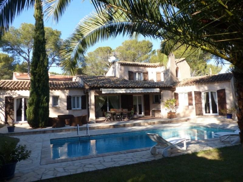 Deluxe sale house / villa St raphael 855000€ - Picture 7