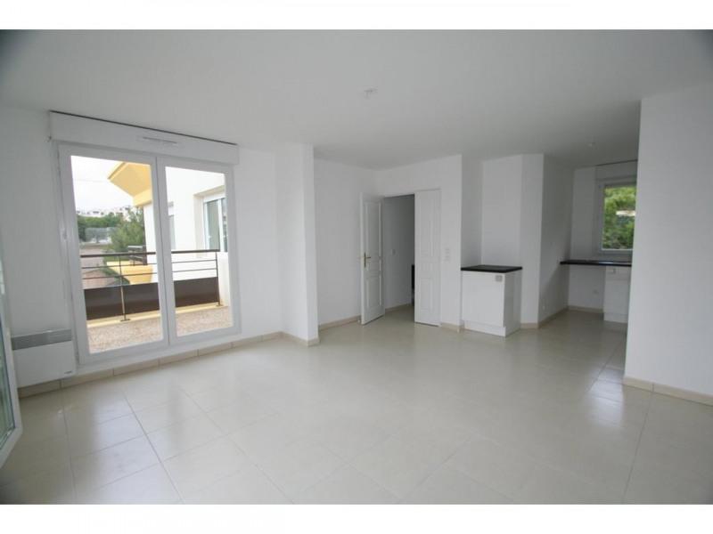 Location appartement Nice 1090€ CC - Photo 1