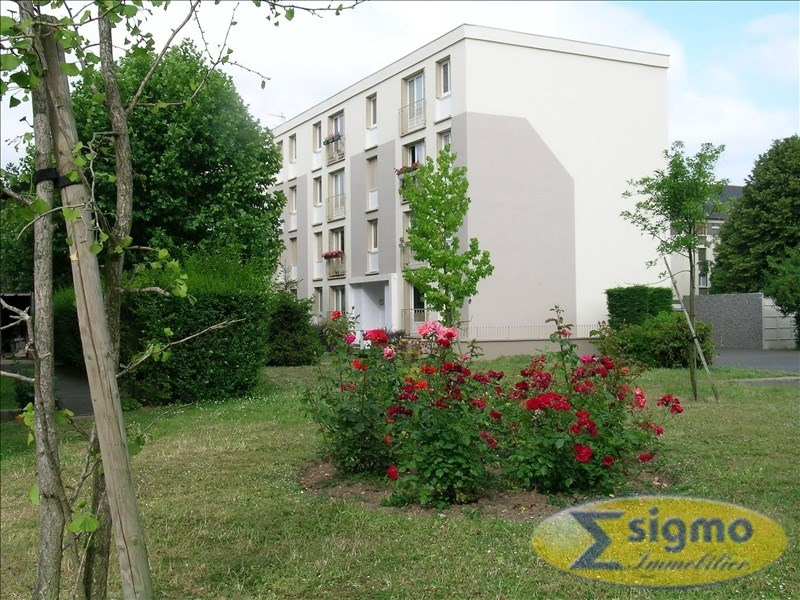 Rental apartment Chatou 1 200€ CC - Picture 1