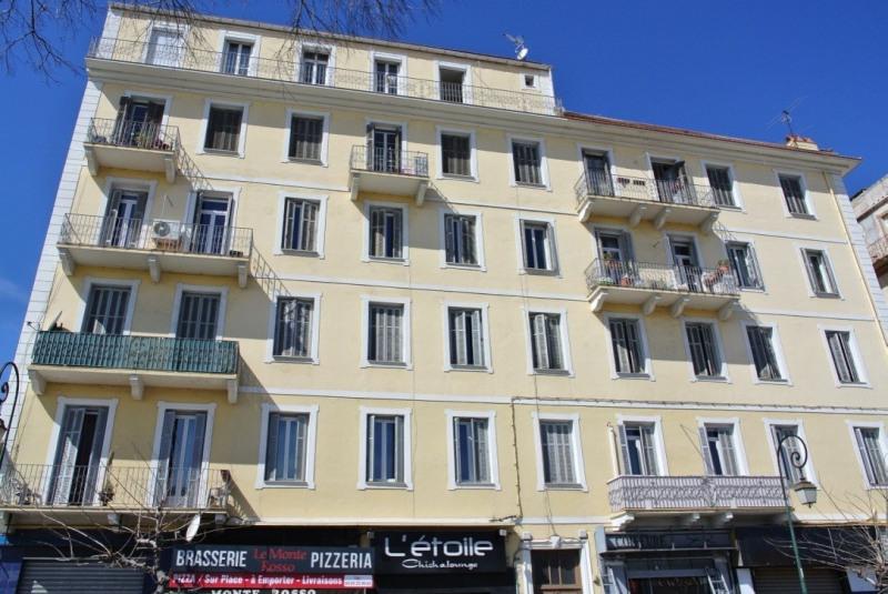 Vente appartement Ajaccio 199500€ - Photo 1