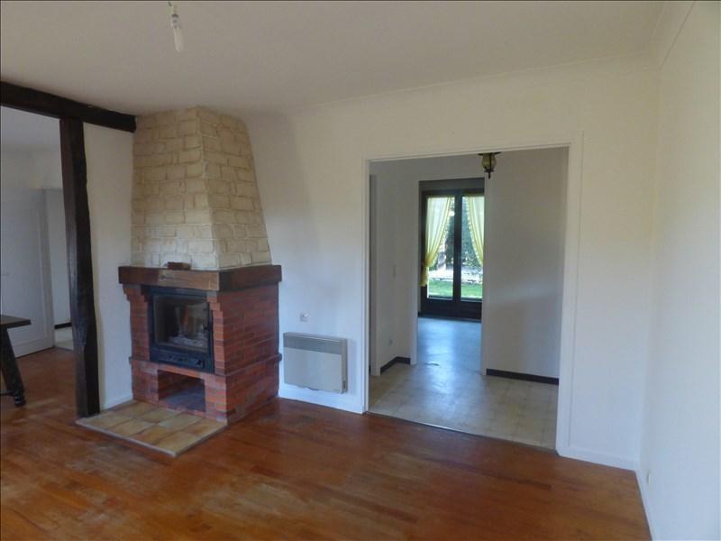 Vente maison / villa Proche de mazamet 139000€ - Photo 4