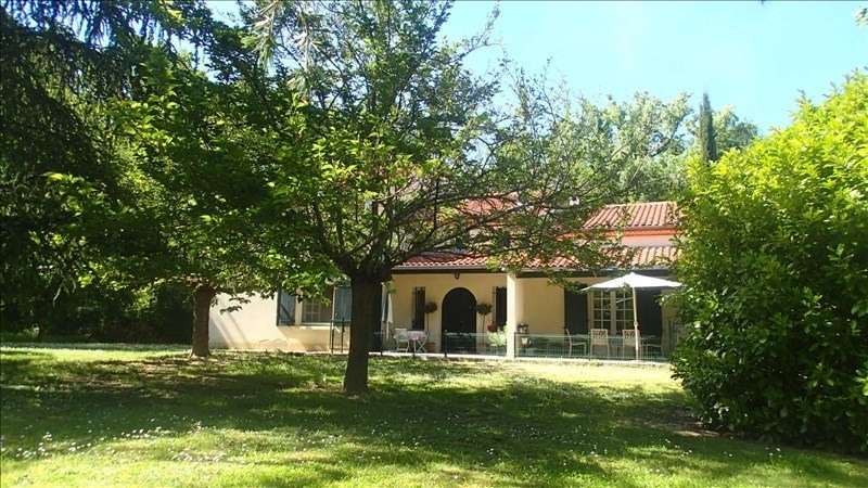 Vente maison / villa Albi 377000€ - Photo 1