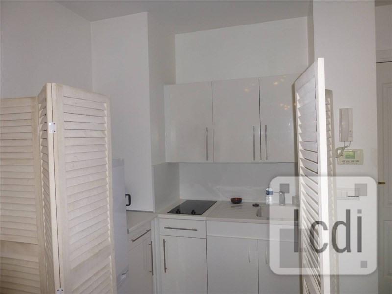 Vente appartement Montelimar 144000€ - Photo 4