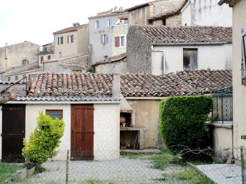 Vente maison / villa Ginasservis 238000€ - Photo 9
