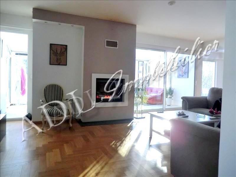 Deluxe sale house / villa Lamorlaye 650000€ - Picture 4