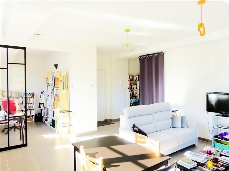 Sale apartment Scionzier 170000€ - Picture 1