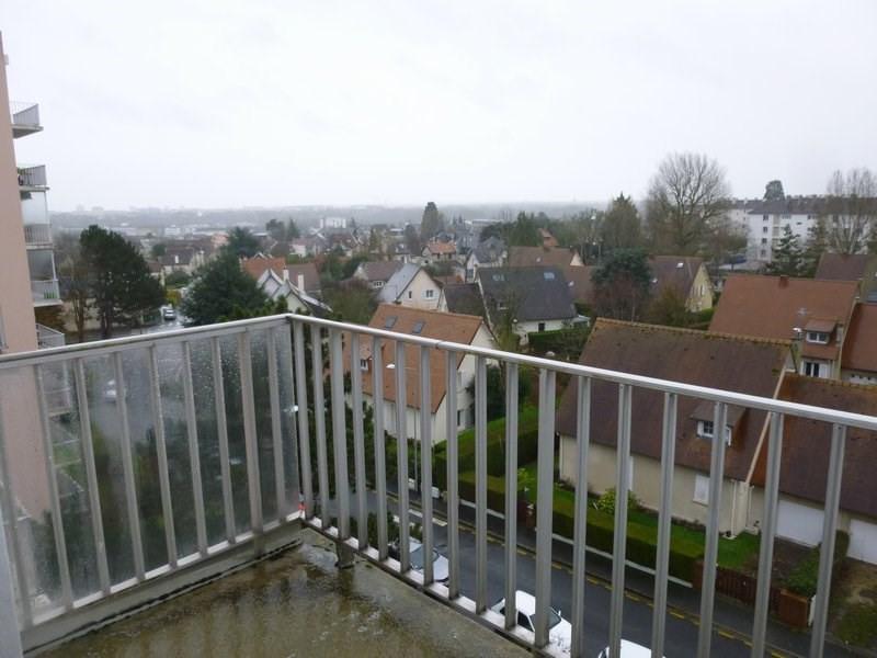 Vente appartement Caen 133000€ - Photo 7