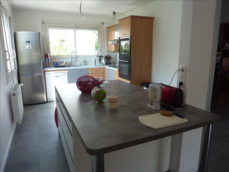 Sale house / villa Bures sur yvette 590000€ - Picture 7