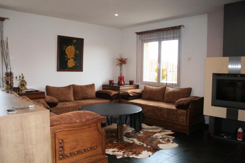 Vente maison / villa Les abrets 290000€ - Photo 5