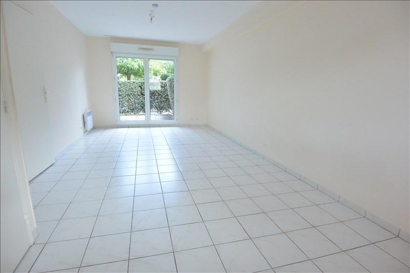 Rental house / villa Pauillac 645€ CC - Picture 3