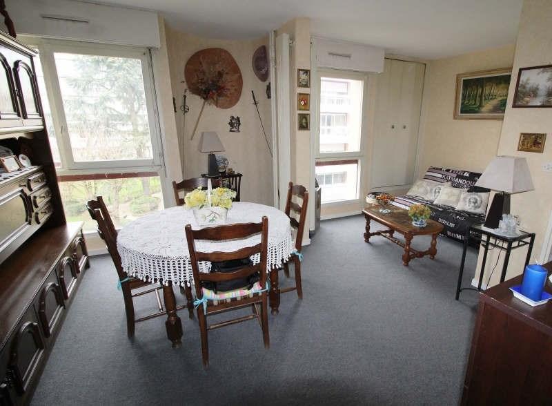 Vente appartement Elancourt 112500€ - Photo 2