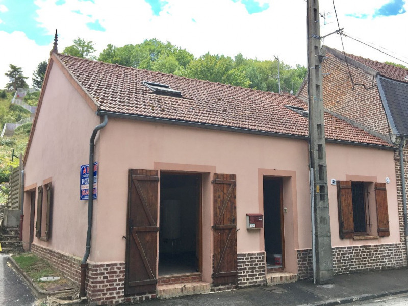 Vente maison / villa Beauvais 149 000€ - Photo 1