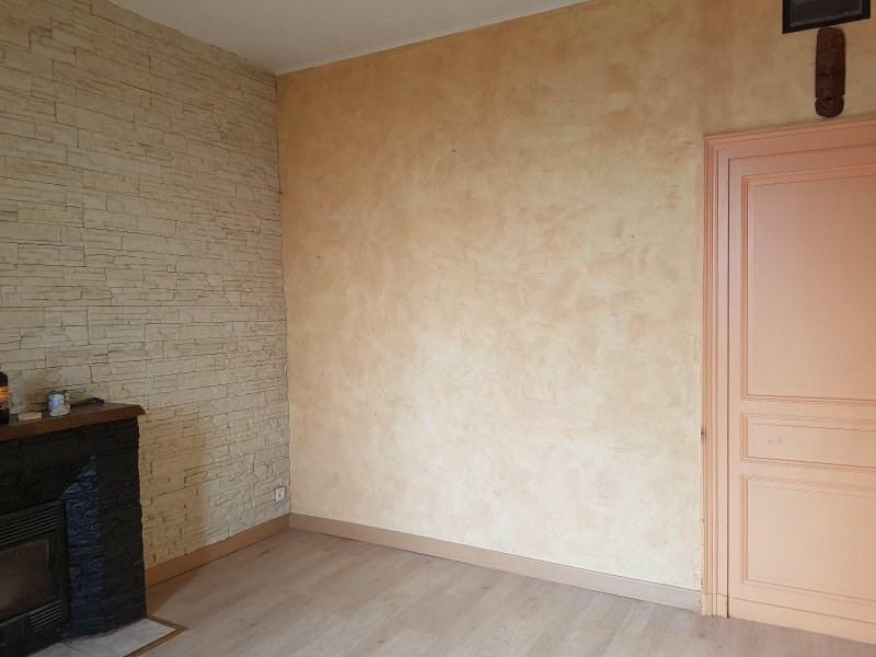 Sale house / villa Montlieu la garde 149800€ - Picture 12