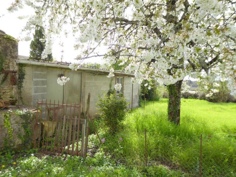 Vente maison / villa Cherves-richemont 96750€ - Photo 19