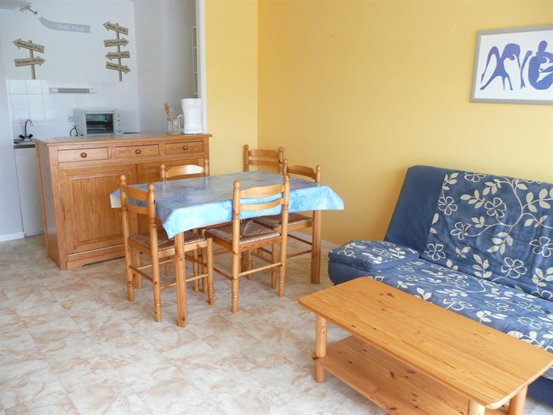 Location vacances appartement Stella plage 187€ - Photo 1