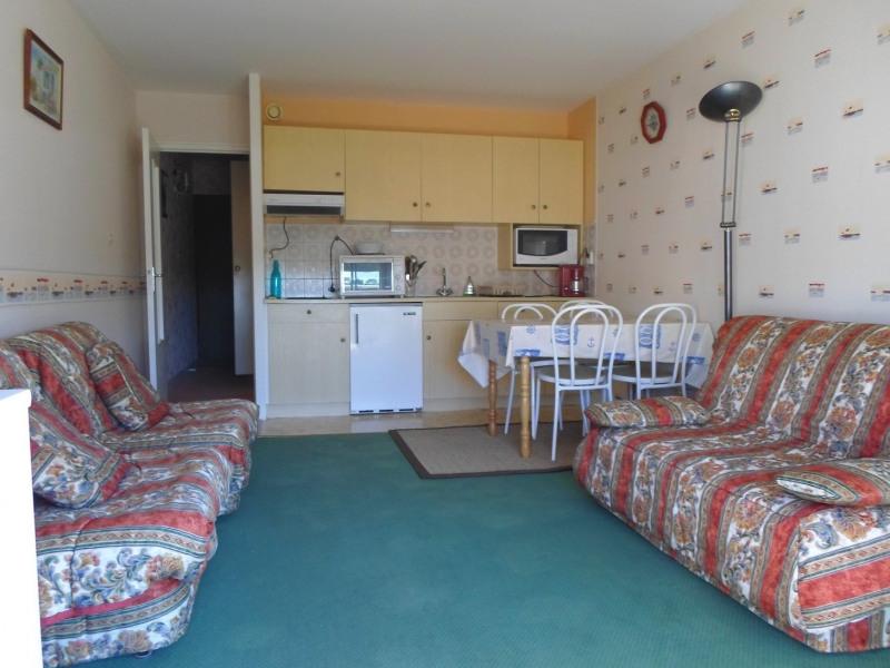 Location vacances appartement Vaux-sur-mer 160€ - Photo 2