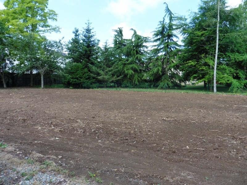 Vente terrain Alencon 49000€ - Photo 2
