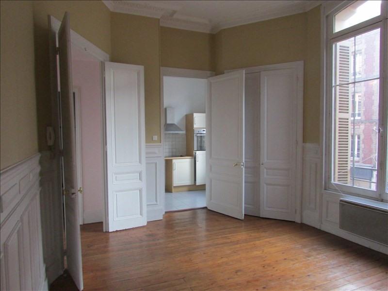 Rental apartment Rouen 480€ CC - Picture 6