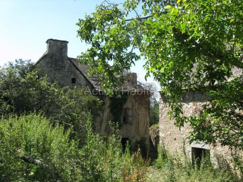 Vente maison / villa La fouillade 57000€ - Photo 2