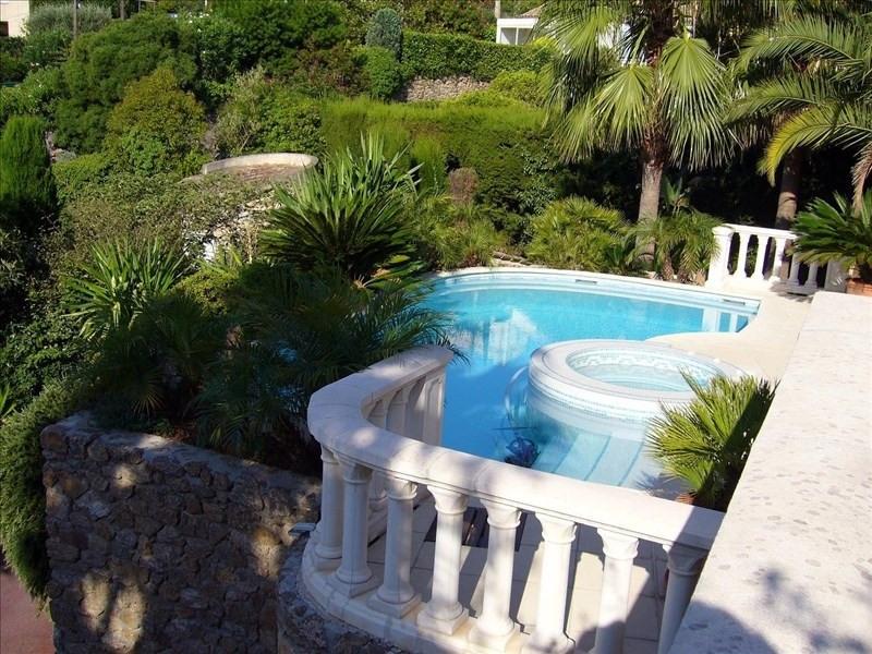 Престижная продажа дом Le golfe juan 1690000€ - Фото 4