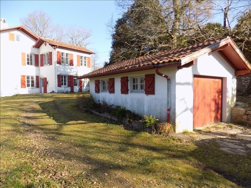 Vente de prestige maison / villa Ascain 975000€ - Photo 1