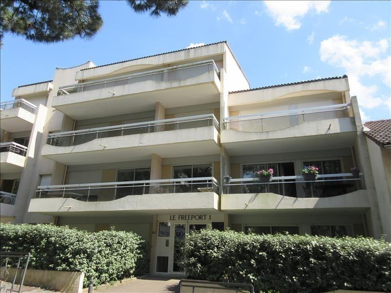 Vente appartement St brevin l ocean 189000€ - Photo 1