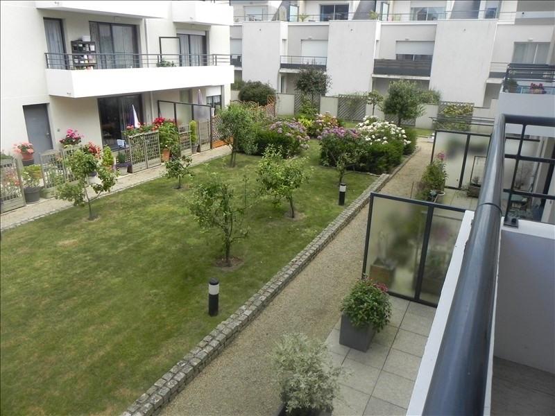 Rental apartment Perros guirec 469€ CC - Picture 2