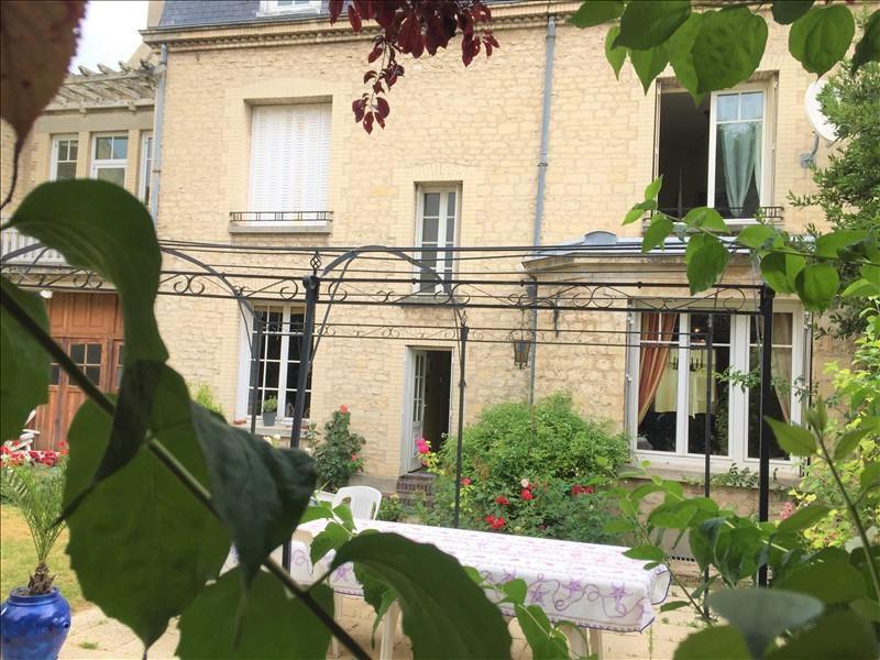 Vente de prestige maison / villa Caen 982000€ - Photo 2