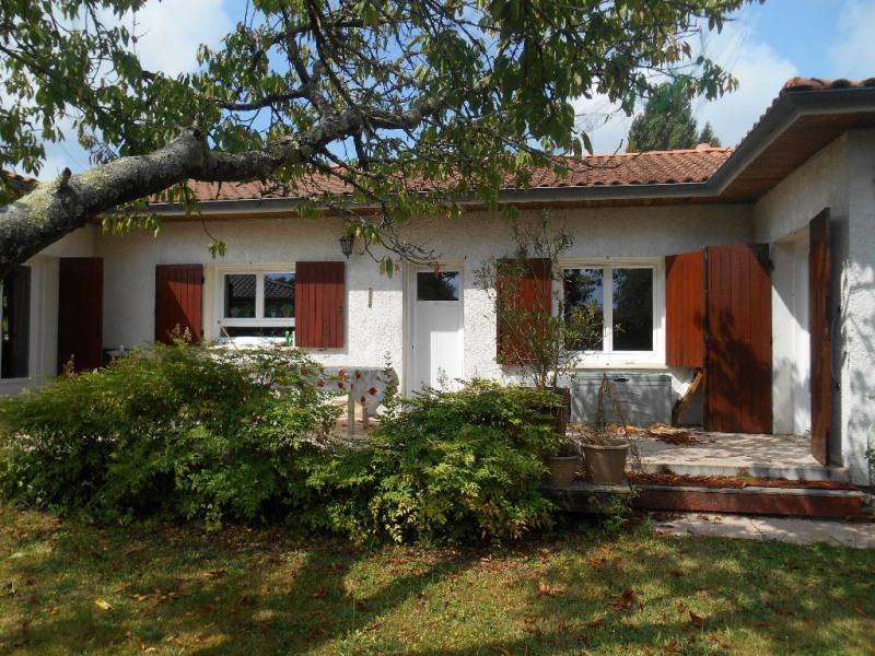 Sale house / villa La brede 319000€ - Picture 2
