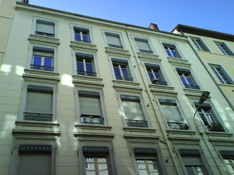 Location appartement Lyon 6ème 614€ CC - Photo 1