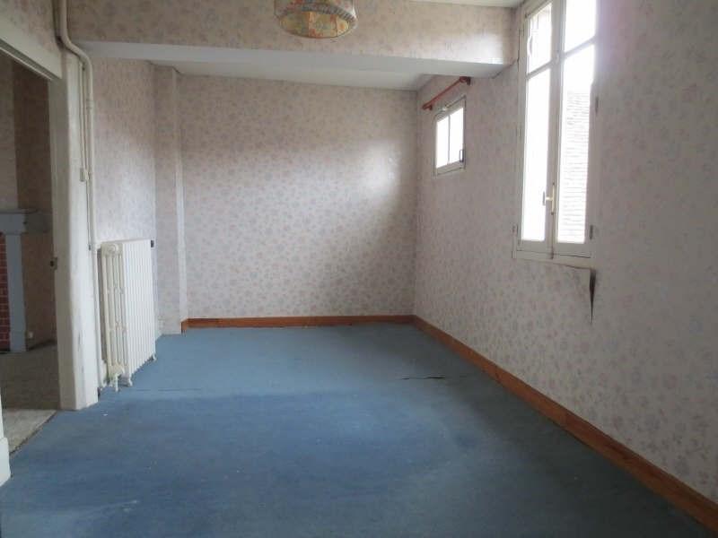 Sale house / villa Selles sur cher 50000€ - Picture 2