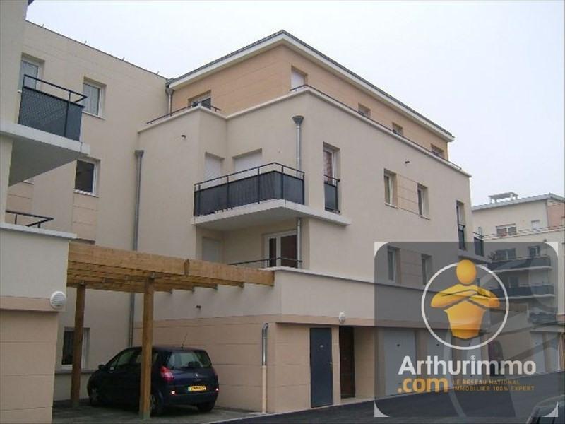 Rental apartment Chelles 910€ CC - Picture 1