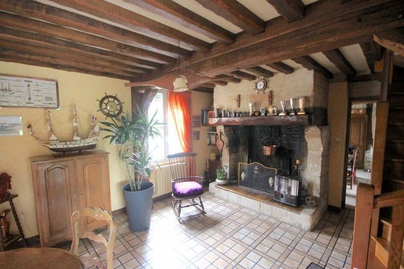 Vente maison / villa Blonville sur mer 232000€ - Photo 4