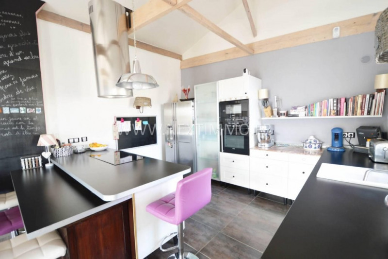 Vente de prestige maison / villa Beausoleil 579000€ - Photo 2