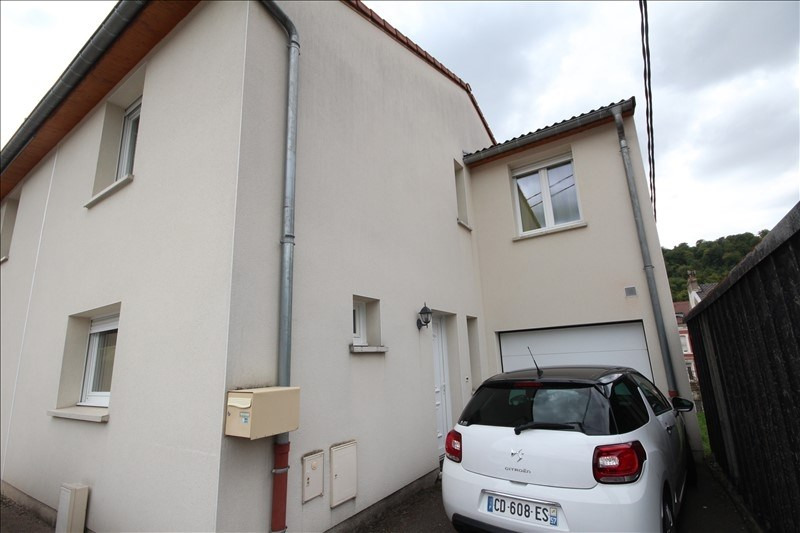 Verkoop  huis Algrange 176900€ - Foto 5