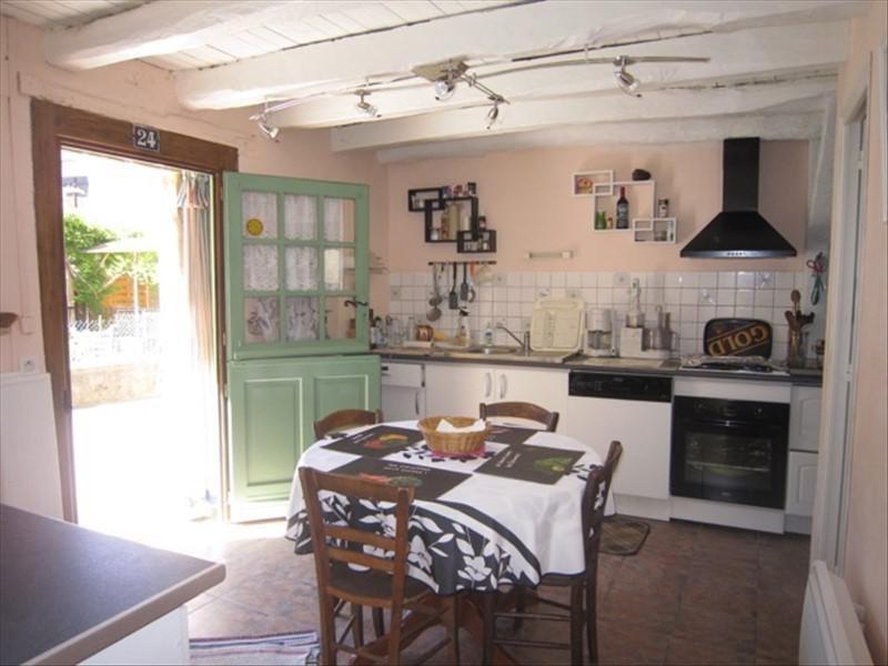 Sale house / villa Siorac en perigord 91800€ - Picture 2
