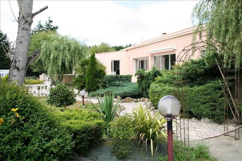 Vente maison / villa St jean de monts 404000€ - Photo 1