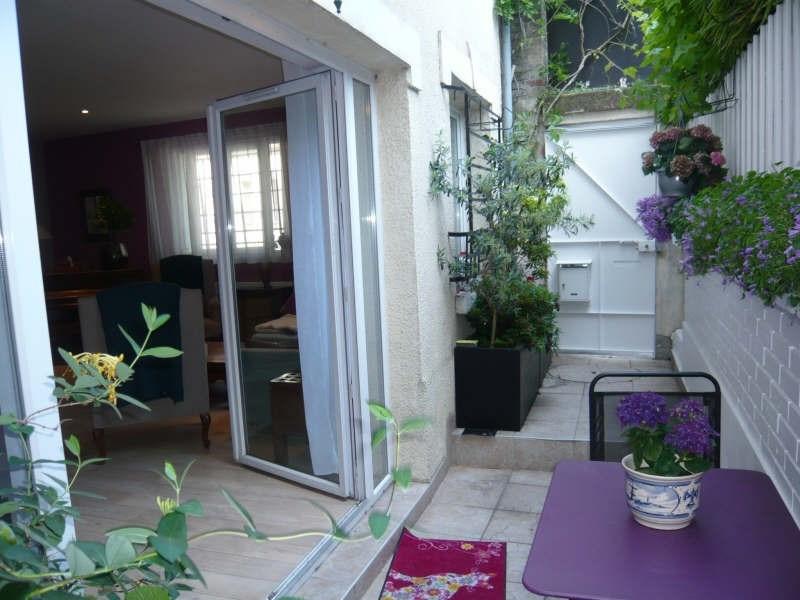 Deluxe sale house / villa Paris 14ème 1550000€ - Picture 1