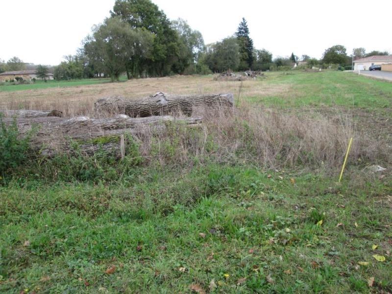 Vente terrain Pont de vaux 55000€ - Photo 1
